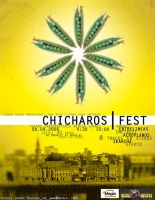 Chicharosfest by Chacho