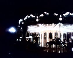 merry-go-round by jjexperiment