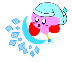 Crystal Kirby by crystalkirby