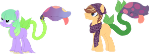 Plant Pone Auctions by Sarahs-Adopts