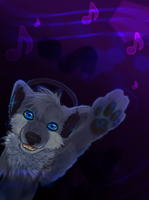 Music Soul [ART BY Werdortiger] by darkdissolution