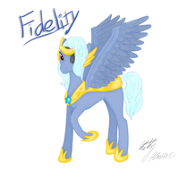 Fidelity by KathyHauser