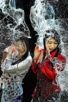 WATER FESTIVAL by SAMLIM