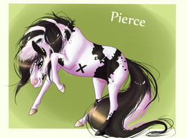 Trade: Pierce by Rather-Be-Raving