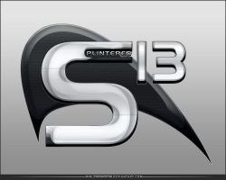 splintered13 Logo by AHiLdesigns