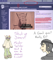 Some funny facts from the Ho Chan research. by Neko-mirichan