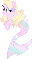 The Rainbow Scales by VanillaChama