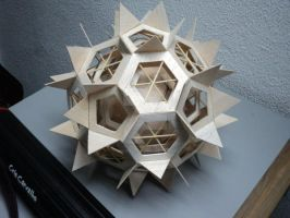 Arquimedes Ball by GND-KicaCris