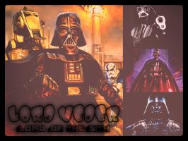 LORD VEDER - Lord of The Sith by StarkilerOmega