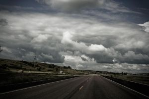 Great Plains I by orographic