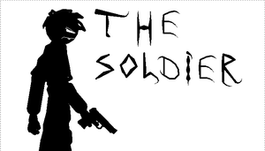 The Soldier (Pivot pose XD) by TheOnePhun211