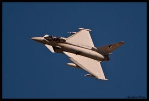 Typhoon by AirshowDave