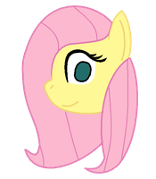 Fluttershy by Barry-Rose