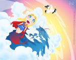 Supergirl by HiQ 2013 by henriquelima