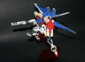 Build Strike Gundam by GeneralMechanics