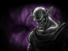Piccolo by OptimusPraino