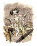 ALL EYES ON YOU 2013 by GrisGrimly
