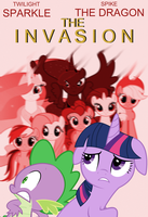 The Invasion of the Pony Snatchers by thefieldsofice