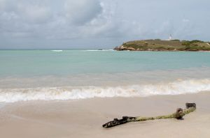 Cabo Rojo by Fritters