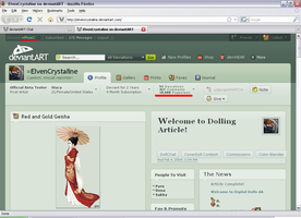 10,000 Pageviews o.O by isoldel