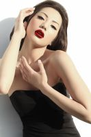 Fashion/Beauty Retouch 1 by Digi-Touch