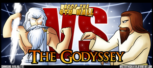 AT4W: The Godyssey by MTC-Studio