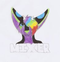 Badge by MixerMayhem
