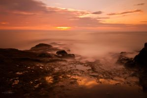 Sunset Cliffs LE 2 by Creative--Dragon