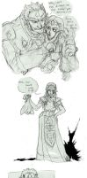 OoT: How did she do that by evelmiina