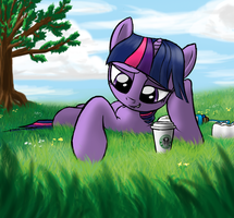 So, I was wondering... by narbarnar