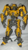 bumble bee model kit by TribalBunny13