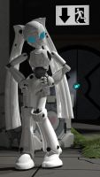 You're Not GLaDOS by Daymond42