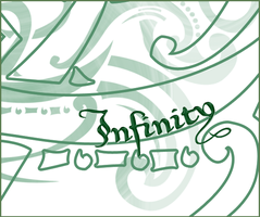 Infinity brush by siresure