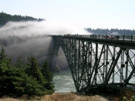 Deception Pass by cloudwatcher1