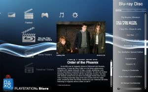 PS3 Store Concept 5 by cruzaderazn
