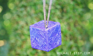 Legend of Zelda Goddess Cube for Sale by AliciaDelBosque