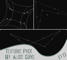 [TEXTURAS PACK 1] by alossgurke by alossgurke