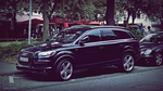 Audi Q7 S-line by ShadowPhotography