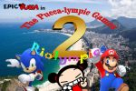 The Pucca-lympic Games 2: Riolympics Part 3 by rabbidlover01