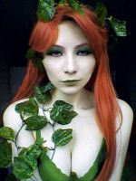 Poison Ivy by Lady-Integra