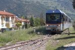 Mountain Railway, Kalavryta by bobswin