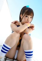 Japanese Cheerleader 07 by Hanzo-Hasashi