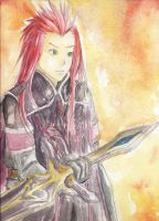 ToA: Asch the Bloody by yamino-kun