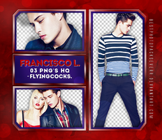Pack PNG 1030 - Francisco Lachowski by BestPhotopacksEverr