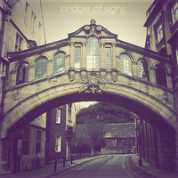 Bridge of Sighs by Kezzi-Rose