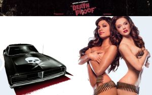 Death Proof by Thrumm
