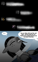 Ask Valier Waking up by The-Clockwork-Crow