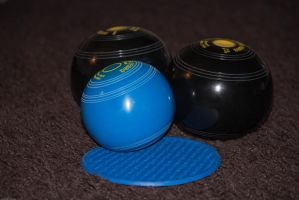 Bowls by GMCollins