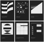 Six Architects Vector Posters by nico-only