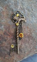 The King's Royalty Fantasy key by ArtByStarlaMoore
